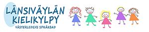 Länsiväylän kielikylpy Logo